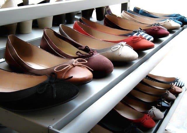 婦人靴 販売