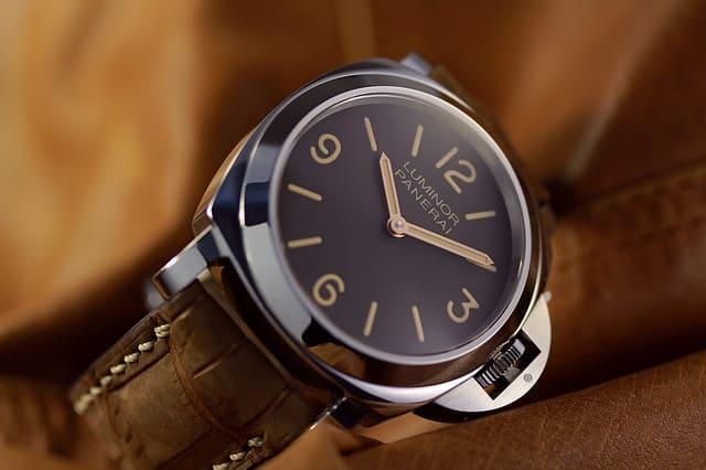 腕時計 販売職